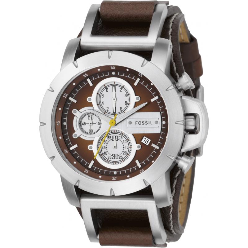 خرید ساعت مچی مدل فسیل