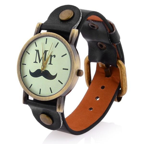 خرید ساعت مردانه سبیل